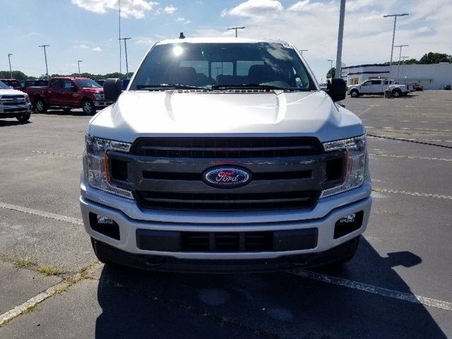 2019 F-150 SuperCrew Cab 4x4, Pickup #T197251 - photo 8