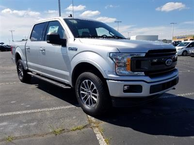2019 F-150 SuperCrew Cab 4x4, Pickup #T197251 - photo 3