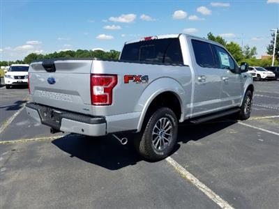 2019 F-150 SuperCrew Cab 4x4, Pickup #T197251 - photo 5