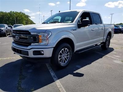 2019 F-150 SuperCrew Cab 4x4, Pickup #T197251 - photo 1