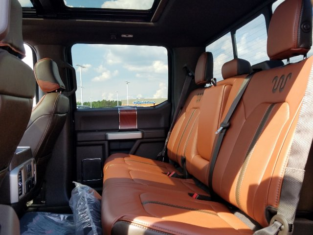 2019 F-150 SuperCrew Cab 4x4,  Pickup #T197255 - photo 25
