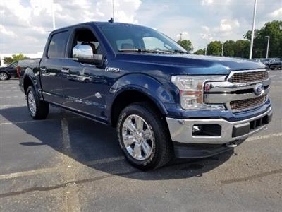 2019 F-150 SuperCrew Cab 4x4,  Pickup #T197255 - photo 3