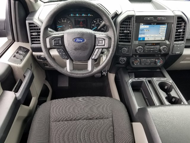 2019 F-150 SuperCrew Cab 4x2,  Pickup #T197257 - photo 23