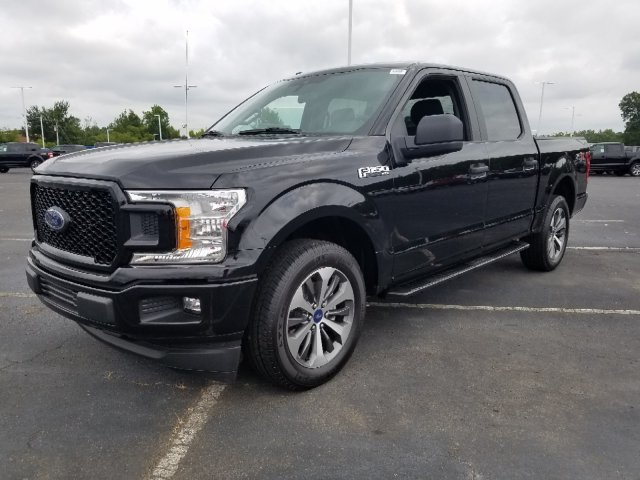 2019 F-150 SuperCrew Cab 4x2,  Pickup #T197257 - photo 1