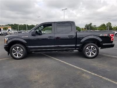 2019 F-150 SuperCrew Cab 4x2,  Pickup #T197257 - photo 7