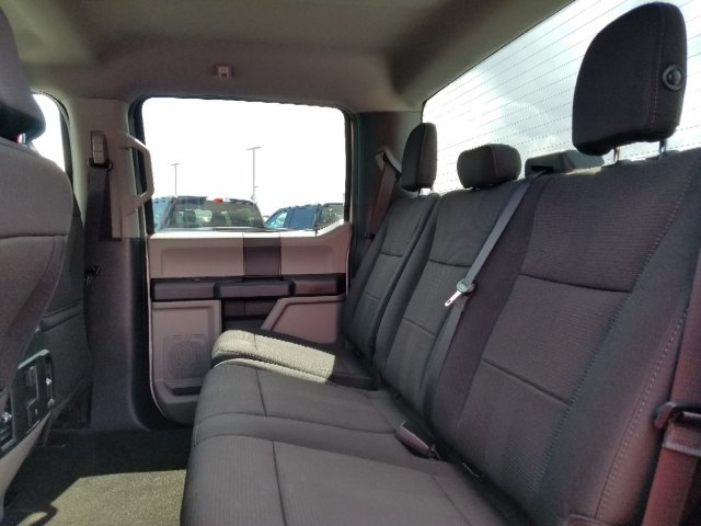 2019 F-150 SuperCrew Cab 4x4, Pickup #T197259 - photo 23
