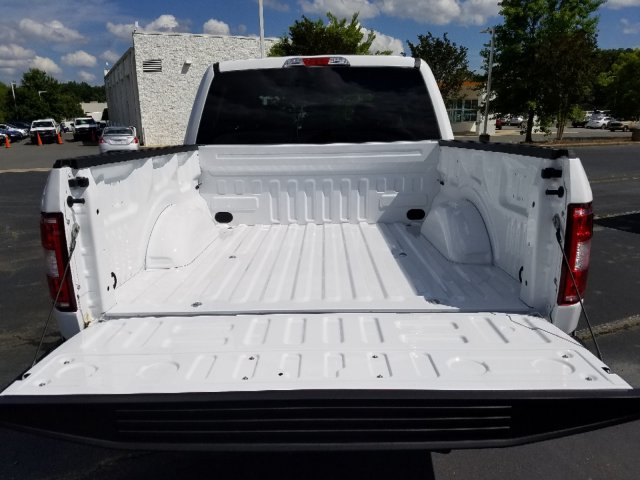 2019 F-150 SuperCrew Cab 4x4, Pickup #T197259 - photo 25