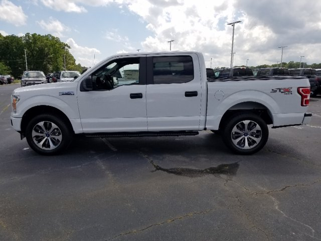 2019 F-150 SuperCrew Cab 4x4, Pickup #T197259 - photo 7