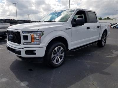 2019 F-150 SuperCrew Cab 4x4, Pickup #T197259 - photo 1
