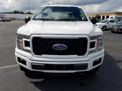 2019 F-150 SuperCrew Cab 4x4, Pickup #T197259 - photo 8