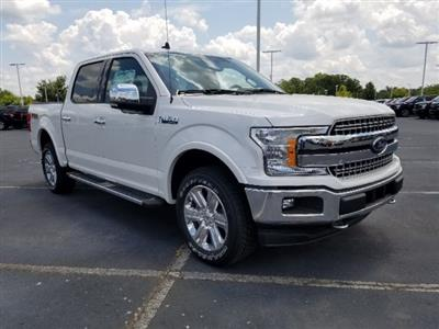 2019 F-150 SuperCrew Cab 4x4,  Pickup #T197263 - photo 3