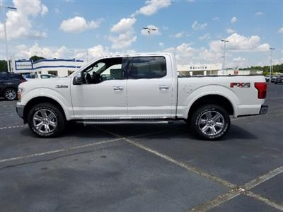 2019 F-150 SuperCrew Cab 4x4,  Pickup #T197263 - photo 7