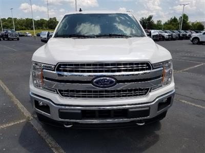 2019 F-150 SuperCrew Cab 4x4,  Pickup #T197263 - photo 8