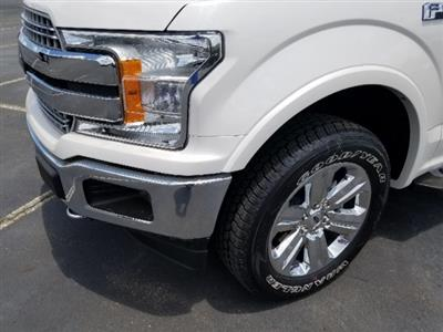 2019 F-150 SuperCrew Cab 4x4,  Pickup #T197263 - photo 9