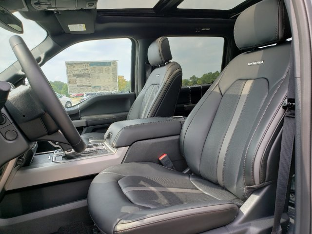 2019 F-150 SuperCrew Cab 4x4,  Pickup #T197266 - photo 13
