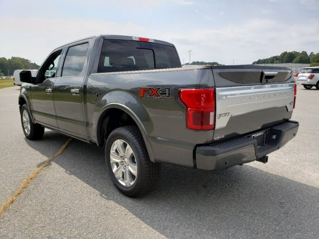 2019 F-150 SuperCrew Cab 4x4,  Pickup #T197266 - photo 2