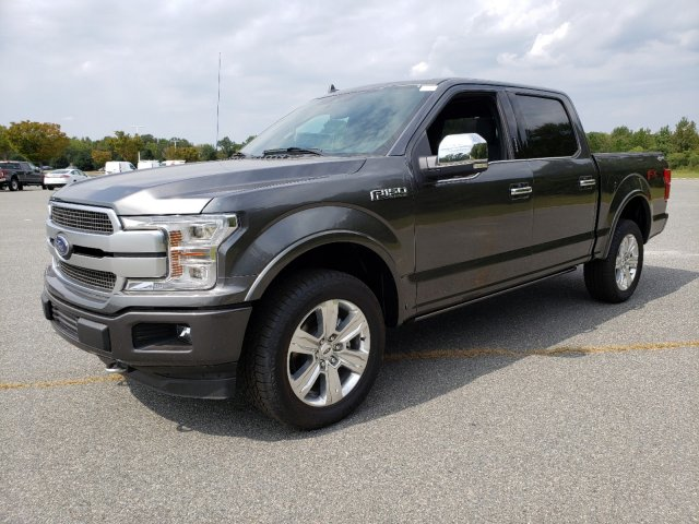 2019 F-150 SuperCrew Cab 4x4,  Pickup #T197266 - photo 1