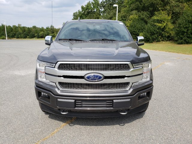 2019 F-150 SuperCrew Cab 4x4,  Pickup #T197266 - photo 8