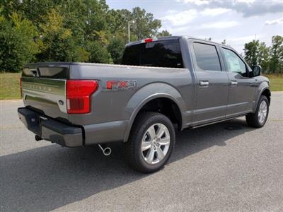 2019 F-150 SuperCrew Cab 4x4,  Pickup #T197266 - photo 5