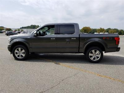 2019 F-150 SuperCrew Cab 4x4,  Pickup #T197266 - photo 7