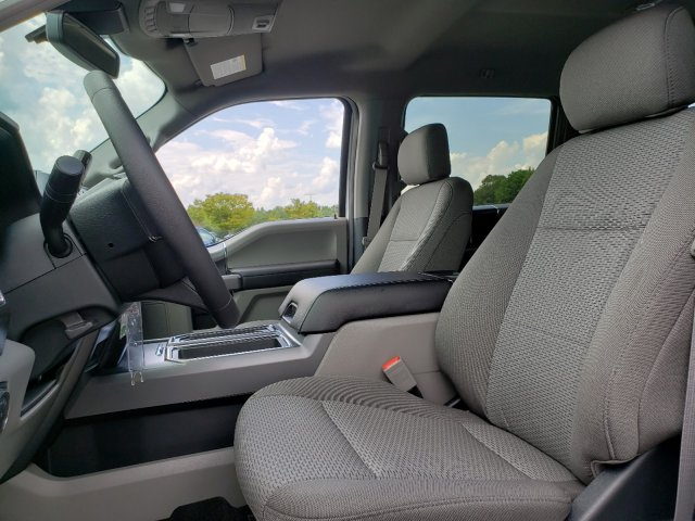2019 F-150 SuperCrew Cab 4x4, Pickup #T197273 - photo 13