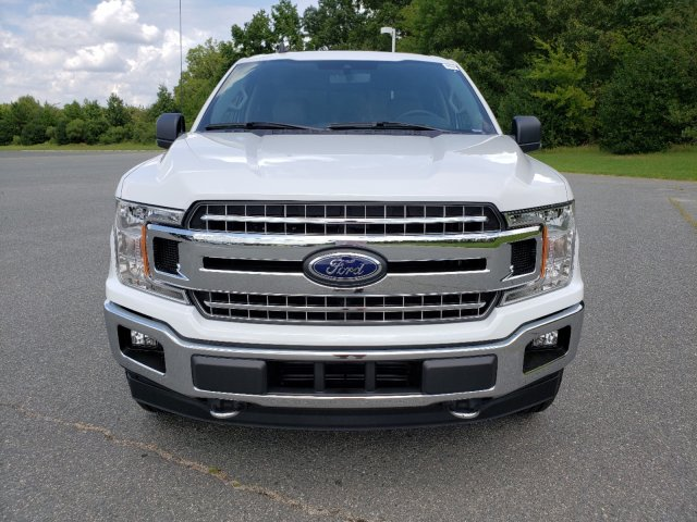 2019 F-150 SuperCrew Cab 4x4, Pickup #T197273 - photo 8