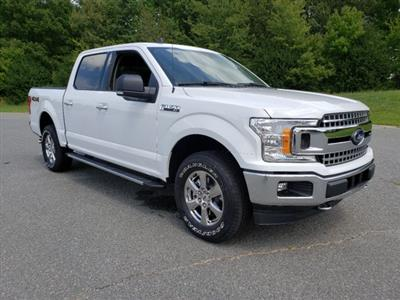 2019 F-150 SuperCrew Cab 4x4,  Pickup #T197273 - photo 3