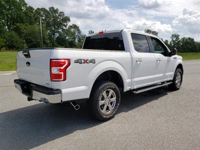 2019 F-150 SuperCrew Cab 4x4, Pickup #T197273 - photo 5