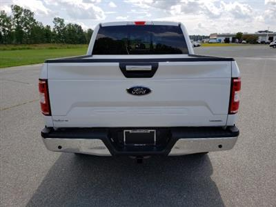 2019 F-150 SuperCrew Cab 4x4,  Pickup #T197273 - photo 6