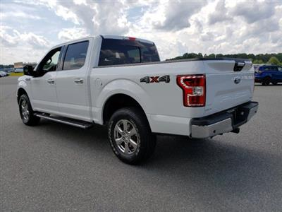2019 F-150 SuperCrew Cab 4x4,  Pickup #T197273 - photo 2