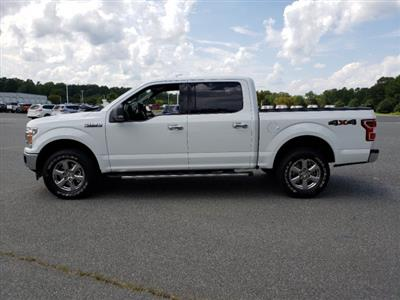 2019 F-150 SuperCrew Cab 4x4, Pickup #T197273 - photo 7