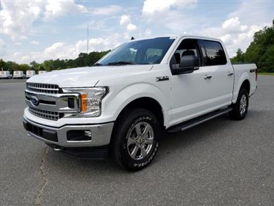 2019 F-150 SuperCrew Cab 4x4, Pickup #T197273 - photo 1