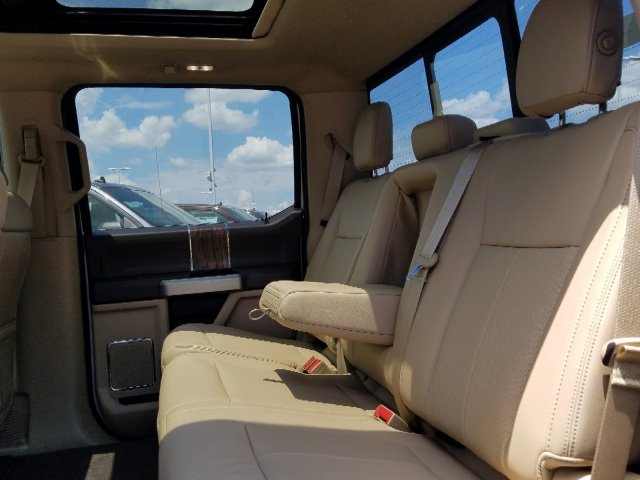 2019 F-150 SuperCrew Cab 4x4,  Pickup #T197280 - photo 23