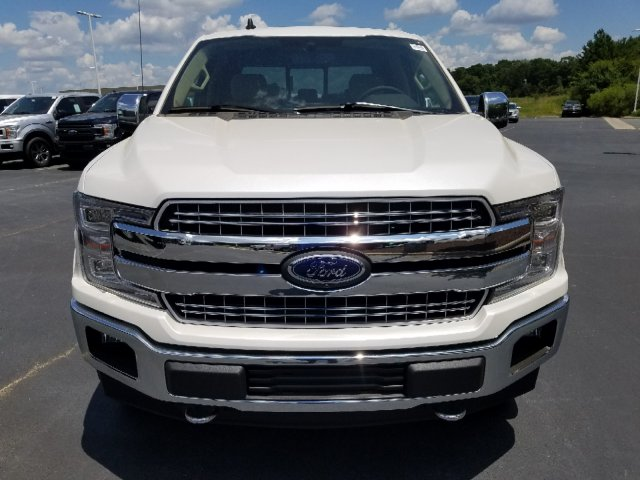 2019 F-150 SuperCrew Cab 4x4,  Pickup #T197280 - photo 7