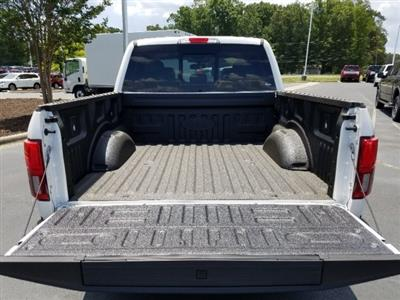 2019 F-150 SuperCrew Cab 4x4,  Pickup #T197280 - photo 25