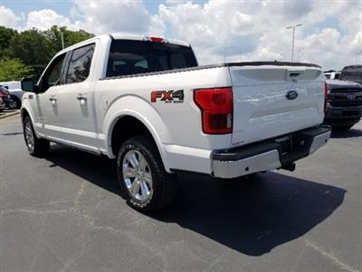 2019 F-150 SuperCrew Cab 4x4,  Pickup #T197280 - photo 2