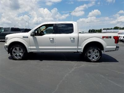 2019 F-150 SuperCrew Cab 4x4,  Pickup #T197280 - photo 6