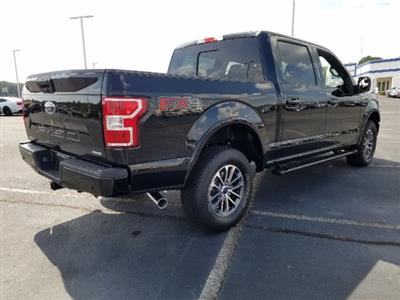 2019 F-150 SuperCrew Cab 4x4, Pickup #T197283 - photo 5