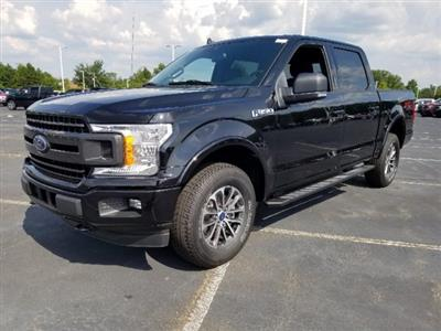 2019 F-150 SuperCrew Cab 4x4, Pickup #T197283 - photo 1