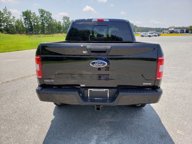 2019 F-150 SuperCrew Cab 4x4,  Pickup #T197296 - photo 6