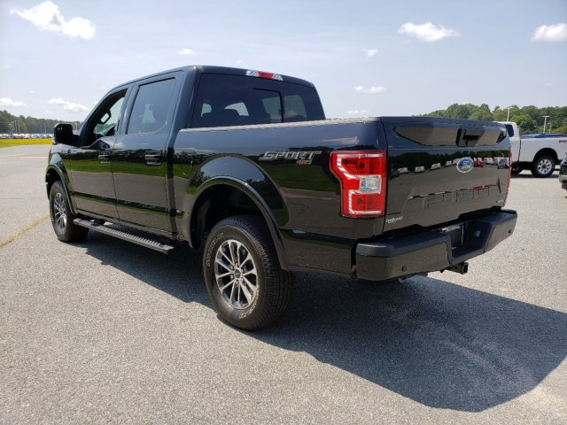 2019 F-150 SuperCrew Cab 4x4,  Pickup #T197296 - photo 2