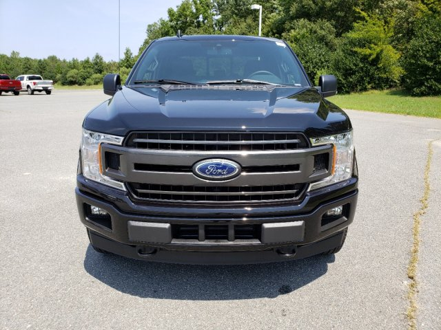 2019 F-150 SuperCrew Cab 4x4,  Pickup #T197296 - photo 8