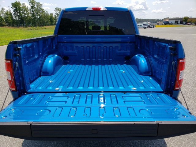 2019 F-150 SuperCrew Cab 4x4,  Pickup #T197297 - photo 29