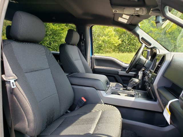 2019 F-150 SuperCrew Cab 4x4,  Pickup #T197297 - photo 32