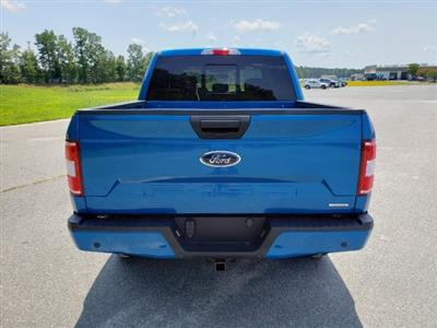 2019 F-150 SuperCrew Cab 4x4,  Pickup #T197297 - photo 6