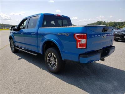2019 F-150 SuperCrew Cab 4x4,  Pickup #T197297 - photo 2