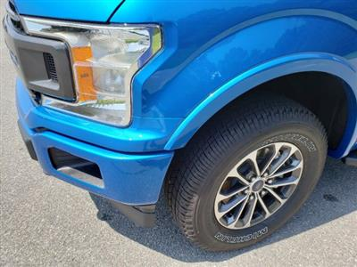 2019 F-150 SuperCrew Cab 4x4,  Pickup #T197297 - photo 9