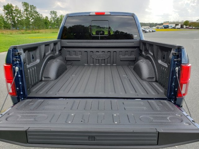 2019 F-150 SuperCrew Cab 4x4,  Pickup #T197302 - photo 28