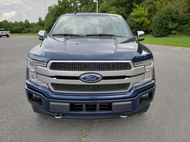 2019 F-150 SuperCrew Cab 4x4,  Pickup #T197302 - photo 8