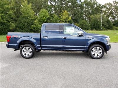 2019 F-150 SuperCrew Cab 4x4,  Pickup #T197302 - photo 4
